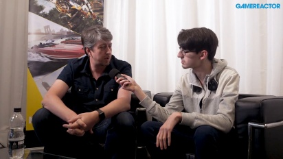 GRTV pratar med utvecklarna bakom The Crew 2