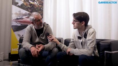 GRTV pratar med utvecklarna bakom The Crew 2 (2)