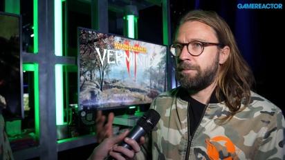 GRTV pratar om Fatshark om Warhammer: Vermintide II