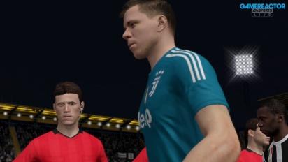 GRTV klämmer lite mer på FIFA 19 till Switch