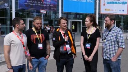 Gamescom 2018 - Sista uppdateringen