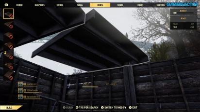 GRTV testar camp-byggandet i kommande Fallout 76