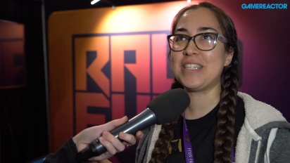 GRTV på PAX 2019: Intervju med studion bakom Night Call