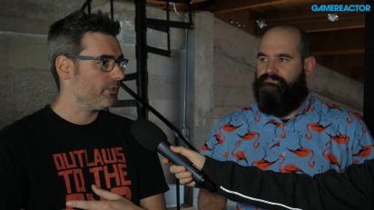 GRTV på GDC19: Vi pratar med folket bakom Night Call