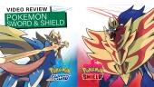 GRTV videorecenserar Pokémon Sword/Shield