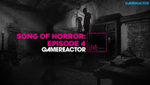 GRTV spelar Song of Horror - Episode 4