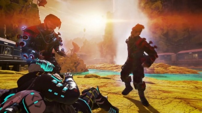 Apex Legends Season 4 - Assimilation Battle Pass Overview