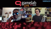 GRTV har pratat med teamet bakom Cyberpunk 2077