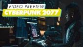 GRTV har spelat Cyberpunk 2077