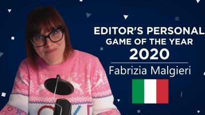 Gamereactor Editor Personal GOTY 2020 - Fabrizia Malgieri (Italy)