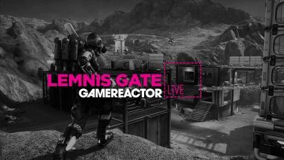 Lemnis Gate - Livestream Replay