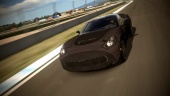 Gran Turismo 5 - Exclusive Drive the Corvette C7 Test Prototype Trailer