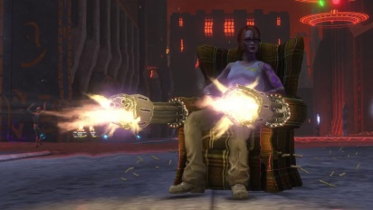 Saints Row: Gat Out of Hell - Behind the Scenes Trailer