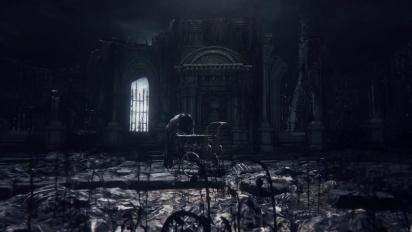 Bloodborne - Launch Trailer