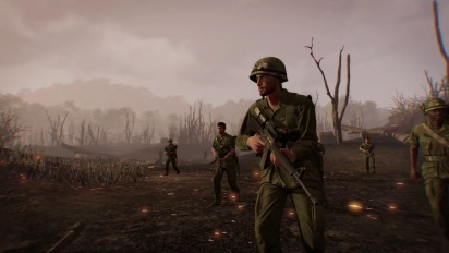 Rising Storm 2: Vietnam - E3 2015 Announcement Trailer