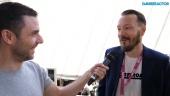 Seriously - Reko Ukko intervjuad