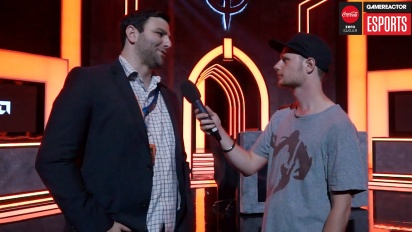 Quake Champions - Intervju med John Hill