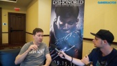 Dishonored: Death of the Outsider - Vi pratar med Harvey Smith