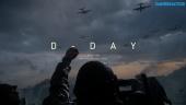 GRTV-teamet videorecenserar Call of Duty: WWII