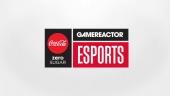 Coca-Cola Zero Sugar & Gamereactor - Esports Round-Up #34