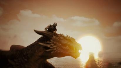 Rune Ragnarok - Pre-Alpha Trailer