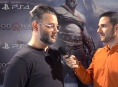 God of War - Cory Barlog intervjuad