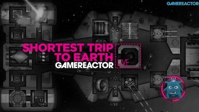GRTV testspelar Shortest Trip to Earth