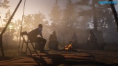 GRTV videorecenserar Red Dead Redemption 2