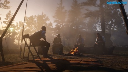 GRTV videorecenserar Red Dead Redemption 2