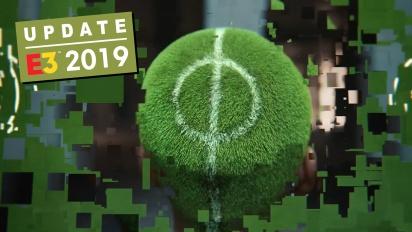 GRTV på E3 19: Vi provklämmer lite på FIFA 20