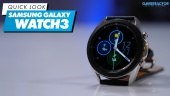 GRTV packar upp Samsung Galaxy Watch 3