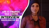 Life is Strange: True Colors Wavelengths - Katy Bentz & Mallory Littleton Interview