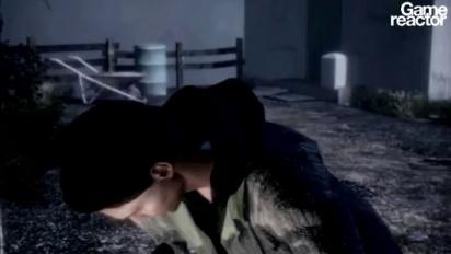 Alan Wake - First Ten Minutes Trailer 2