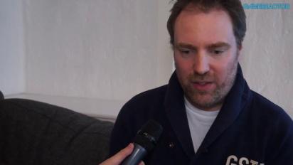 Fatshark - Vi pratar med Martin Wahlund
