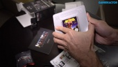 Vi packar upp Metroid: Samus Returns - Legacy Edition