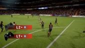 Såhär lirar du bättre försvar i FIFA 18