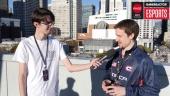 Tekken World Tour - Intervju med Joey Fury