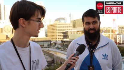 Tekken World Tour - Intervju med danske Blackbeard