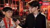Tekken World Tour - Intervju med JDCR