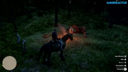 GRTV spelar Red Dead Redemption 2 (3)