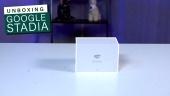 GRTV packar upp nya konslen Google Stadia