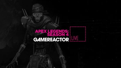 GRTV myser lite med Apex Legends - Season 4