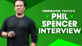 GRTV pratar Xbox med Phil Spencer