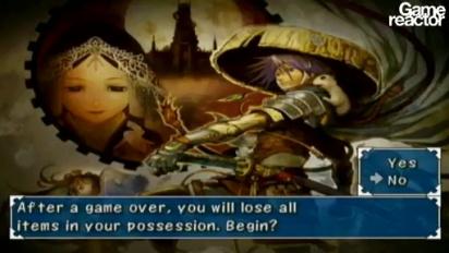 Mystery Dungeon: Shiren the Wanderer - Walkthrough