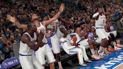 NBA 2K16 - MyTeam Trailer