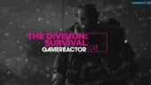 Vi spelar The Division: Survival