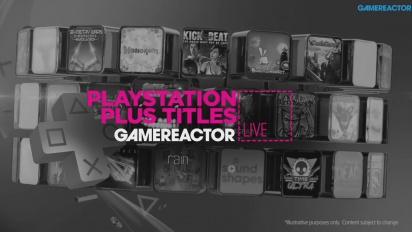 Vi spelar igenom månadens PS Plus-titlar