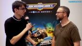 Micro Machines World Series - Gavin Cooper intervju