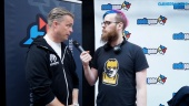 Fredrik Wester - Nordic Games Interview