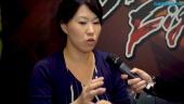 Dragon Ball FighterZ - Intervju Tomoko Hiroki